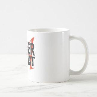 Nüchterner Atheist Kaffeetasse