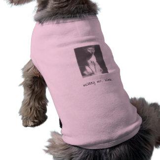 NudeWare - der Antrag Shirt