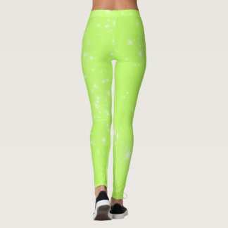 Nukleare SternLeggins Leggings