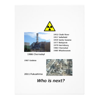 Nuklearer Power-AntiFlyer Flyer