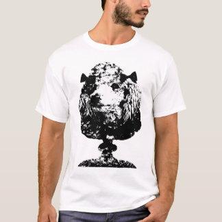 Nuklearer Pudel T-Shirt