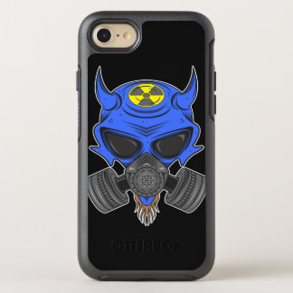 Nukleares Hellion OtterBox Symmetry iPhone 8/7 Hülle