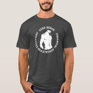 Null Hecken-Börse-Shirt T-Shirt