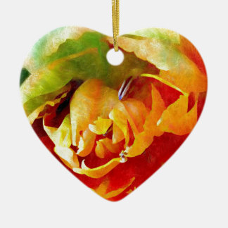 Nur für Dich Keramik Ornament