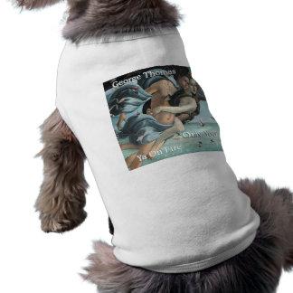 Nur Sie/Album/Haustier Shirt