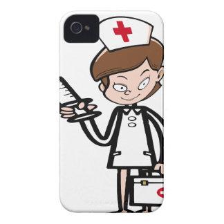 nurse20 iPhone 4 hülle