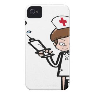 nurse8 iPhone 4 hülle