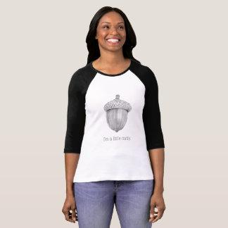 Nussartiger Eichel-T - Shirt