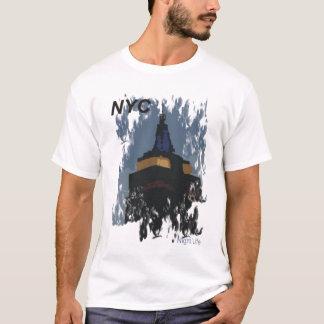 NYC Nachtleben T-Shirt