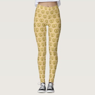 NYC New York City salziges weiche Leggings