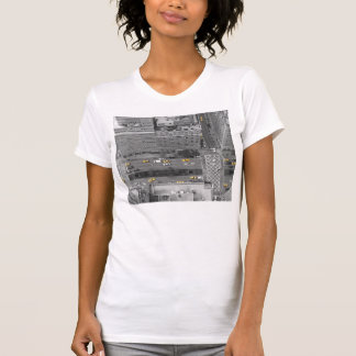 NYC New York Taxi cab T-Shirt