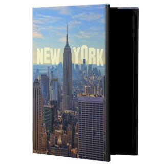 NYC Skyline-Reich-Staats-Gebäude, Welthandel 2C