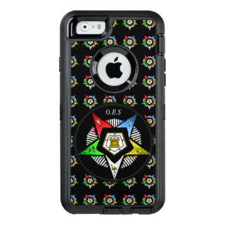 O.E.S~ OtterBox iPhone 6/6S HÜLLE