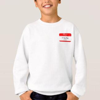 O. Kenny Clozem Sweatshirt