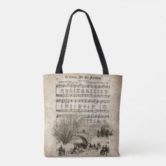 O kommen alle Carol-Tasche YE zuverlässige Vintage Tasche