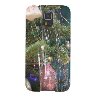 O Tannenbaum! Hülle Fürs Galaxy S5