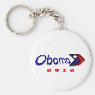 Obama 2012 schlüsselanhänger