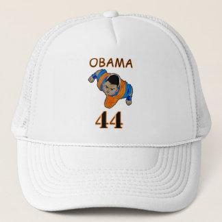Obama 44 truckerkappe