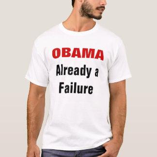 OBAMA, bereits ein Ausfall T-Shirt