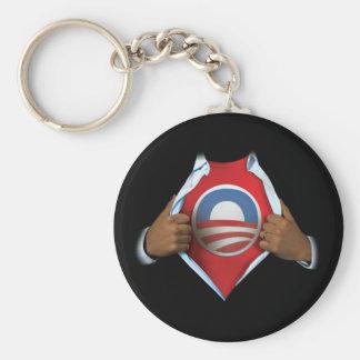 Obama decken auf schlüsselband