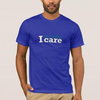 (Obama erhalten) Sorgfalt I T-Shirt