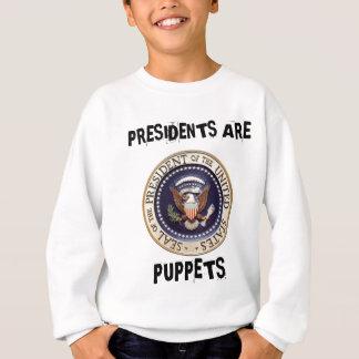 Obama keine Änderung Sweatshirt
