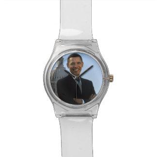 Obama-Uhr Uhr