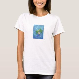 Oben T-Shirt