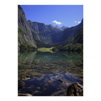 Obersee Poster