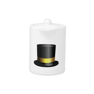 Oberster magischer Hut - Emoji
