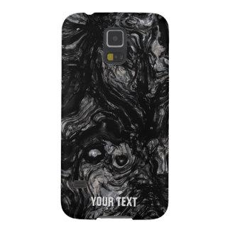 Obsidian Samsung Galaxy S5 Hülle
