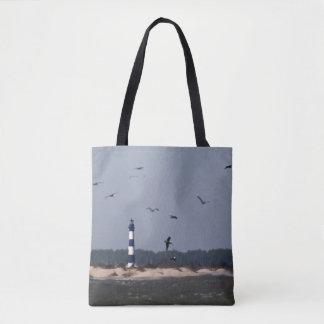 OBX Leuchtturm Tasche