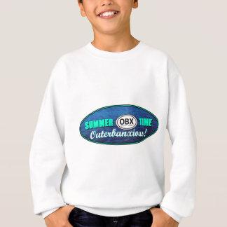OBX - Sommerzeit - Outerbanxious Sweatshirt