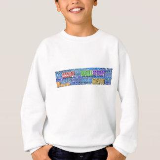 Occupy Wall Street KAMPF Sweatshirt