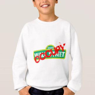 Occupy Wall Street Sweatshirt