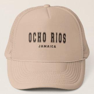 Ocho Rios Jamaika Truckerkappe