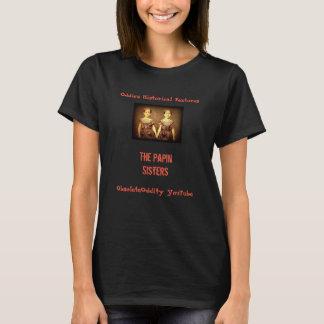 Oddies historische Eigenschaften - Papin T-Shirt