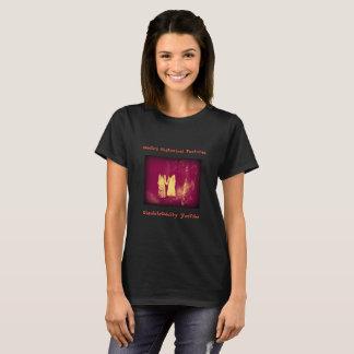 Oddies historische Eigenschaften - Selma Alabama T-Shirt