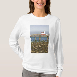ODER, Oregon-Küste, Bandon, Coquille Fluss 2 T-Shirt