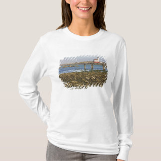 ODER, Oregon-Küste, Bandon, Coquille Fluss T-Shirt