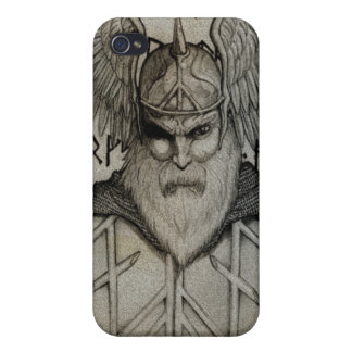 Odin der All-Vater Schutzhülle Fürs iPhone 4