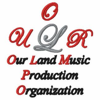 Offiziell unser Land-T-Shirt