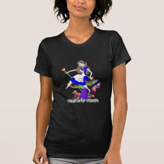 Offizielle Kunst Selbstmord-Sams Merch durch T-Shirt