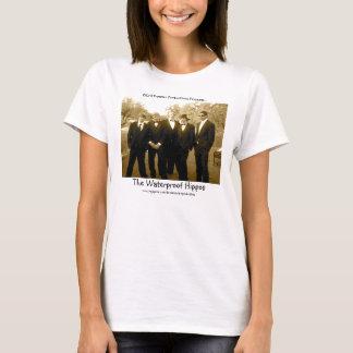 Offizielle wasserdichte T-Shirt