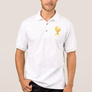 Offizieller ATLAS ZUCKTE Film T Polo Shirt