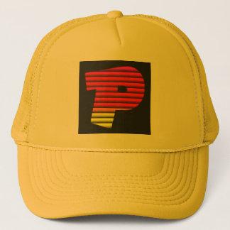 Offizieller Phusion Headwear Truckerkappe
