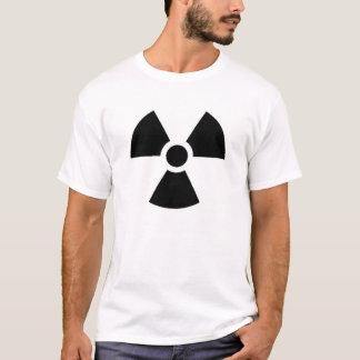 Offizieller radioaktiver Abfall-T - Shirt