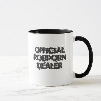 Offizieller RobPorn Händler Tasse