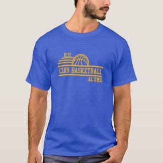 Offizieller Schüler-T - Shirt H.U. Club Basketball