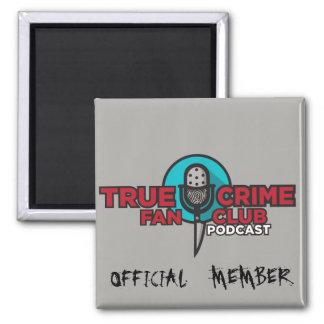 Offizielles Mitglied - Magnet